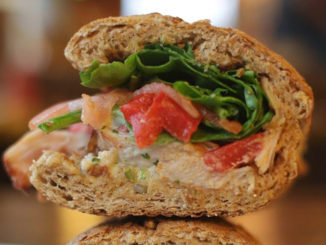 Potbelly Unveils New Turkey Fresco Sandwich And Signature Breakfast Sandwiches