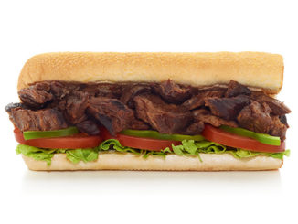 Subway Has A BBQ Beef Burnt Ends Sub In The UK
