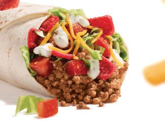 Taco Bell Introduces New Loaded Taco Burrito – Review