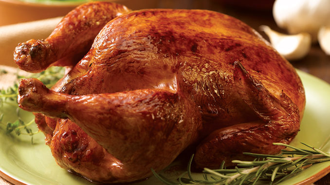 $1.99 Whole Rotisserie Chicken At Boston Market With Any Family Meal Purchase