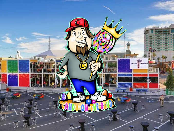 Chumlee From Pawn Stars Is Opening A Candy Shop