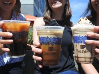 Free Any Beverage, Any Size At Peet's Coffee On May 12, 2017