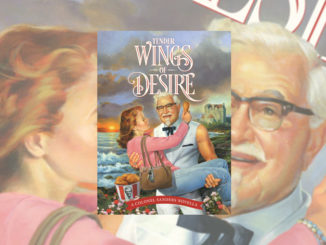 KFC Offers Moms Free 'Tender Wings Of Desire' In Celebration Of Mother's Day 2017
