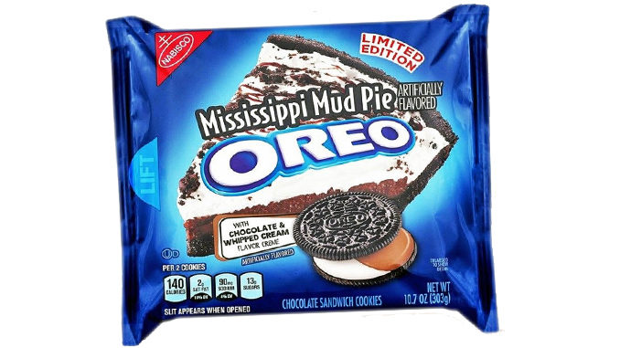 Mississippi Mud Pie Oreos Available At Dollar General Stores Nationwide