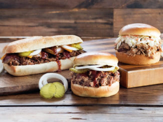 Dickey's Serves Up Monthly Sandwich Deals For Summer 2017