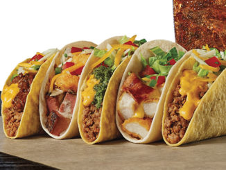Taco Bueno Launches Summertime For Tacos Menu Featuring Five New Tex-Mex Tacos