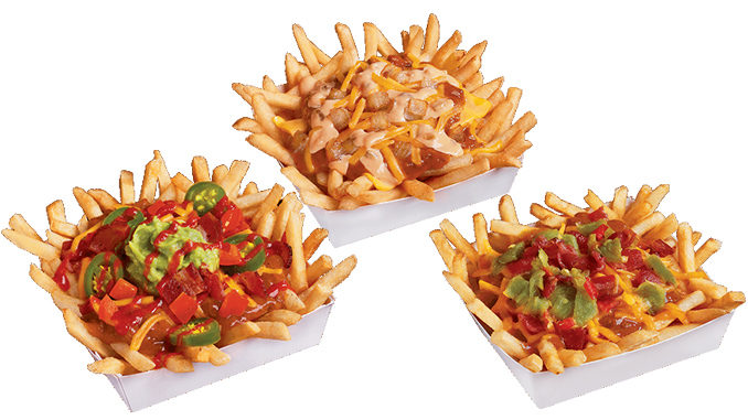 Wienerschnitzel Launches 3 New Varieties Of Chili Cheese Fries