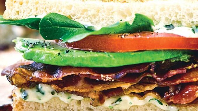 McAlister's Deli Serves Up New BLT & Avocado Sandwich