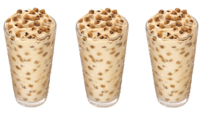 Sonic Adds New Chocolate Chip Cookie Dough Custard Concrete