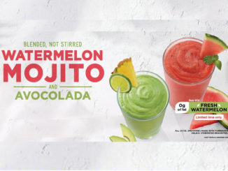 Tropical Smoothie Cafe Introduces 2017 Summer Menu With Tropical Party Passport