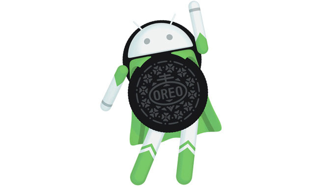 Google Names New Android Version After Iconic Oreo Cookie