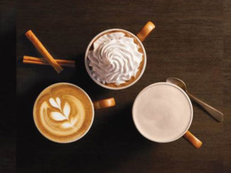 Peet's Unveils New 2017 Fall Lineup