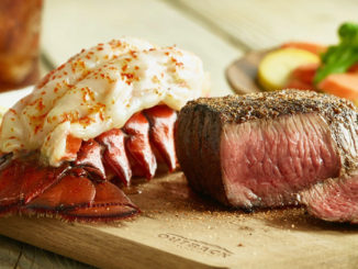 Steak And Lobster Returns To Outback Steakhouse
