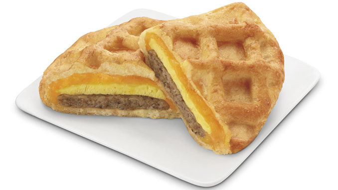 7-Eleven Partners With Pillsbury For New Hot Stuffed Waffle