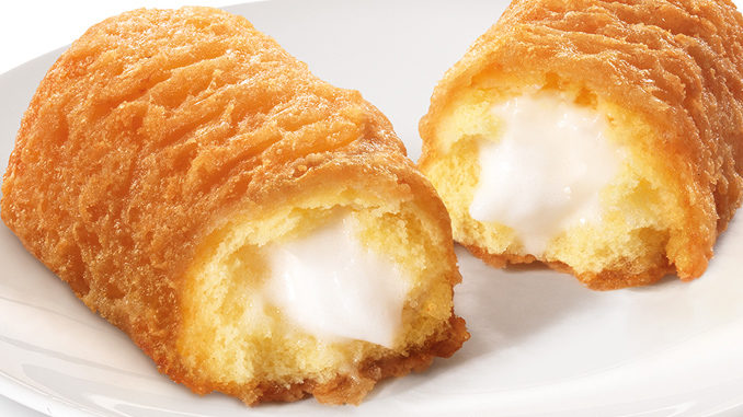 Free Deep Fried Twinkies At Long John Silver's On September 19, 2017