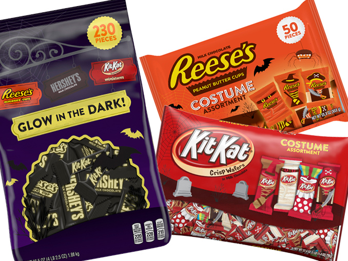 Looking for the ultimate spooktacular candy that will wow your littles and guests? Little Steps has rounded up the top stores and online stores to buy your sweet treats for the little trick or treaters that will be ringing the doorbell October 31st.