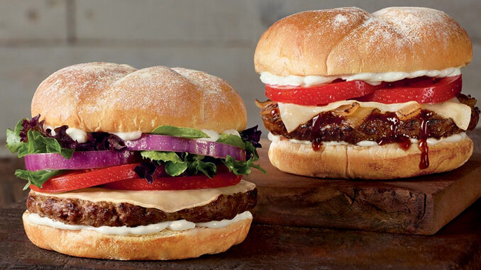 Jack In The Box Launches Two New Ribeye Burgers