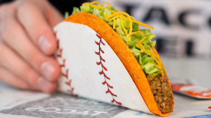 Image result for taco bell world series stolen base