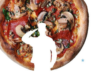 Free Entree For Veterans And Active Military At California Pizza Kitchen On November 11, 2017