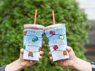 Free Tacky Tea Sweaters At McAlister's On November 24, 2017