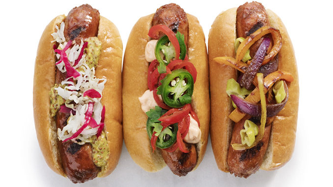 Beyond Meat Unveils The New Beyond Sausage
