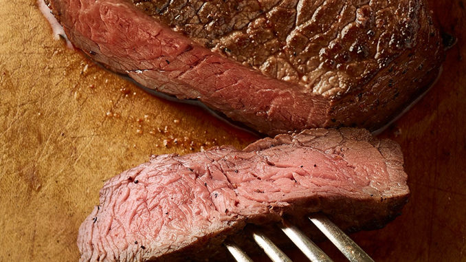 Big Australia Returns To Outback Featuring The Biggest Entrees Ever