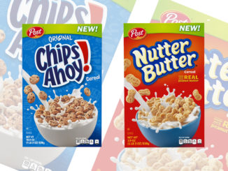 New Chips Ahoy Cereal And Nutter Butter Cereal Hitting Walmart Shelves This Month