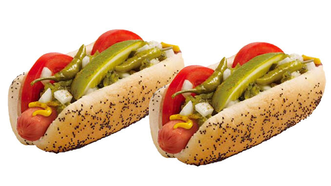 Sonic Discontinues The Chicago Dog