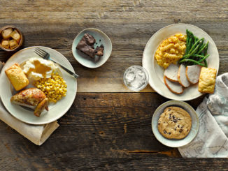 2 for $20 Meal Deals And Rotisserie Chicken Marsala Are Back At Boston Market