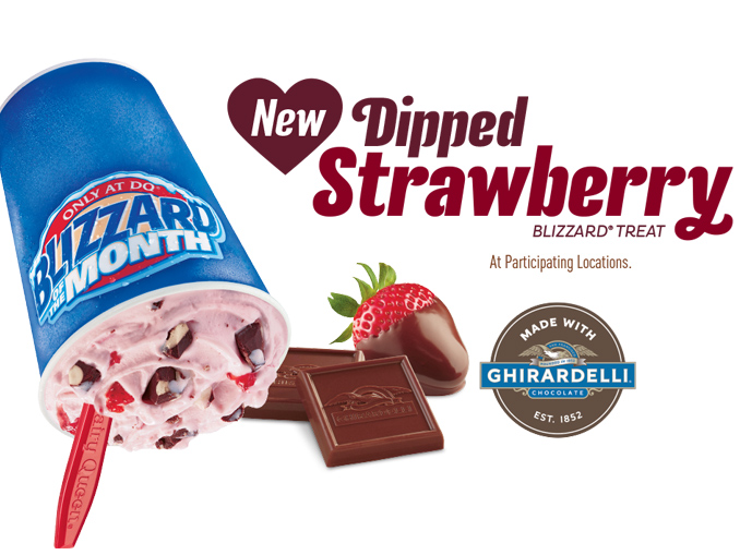 In addition, you can get a lunch for just $5 every day! Check your local savings ads and mail coupons for additional Dairy Queen offers. HOURS & SPECIALS Each Dairy Queen location is different, but in general restaurants open at 10am and close at 10pm. Extended hours may exist in the summer months. Locations without food tend to open later.
