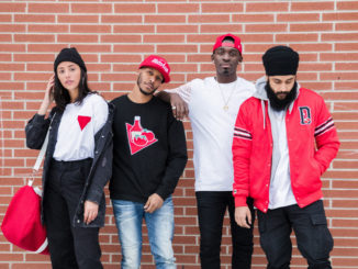 Doritos Launches Ketchup-Inspired Clothing Collection In Canada