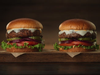 TGI Fridays Launches The Plant-Based Beyond Burger Nationwide