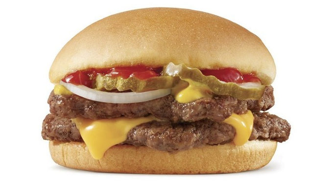 1 Double Stack Deal At Wendys For A Limited Time