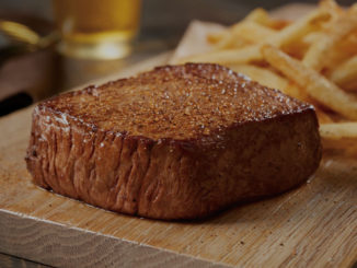 $9.99 Walkabout Wednesday Meal Deal Returns To Outback