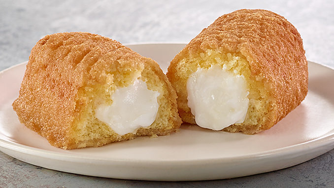 Free Deep Fried Twinkie At Long John Silver's On February 15, 2018