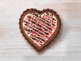Free Sweetheart Polar Pizza Sampling At Baskin-Robbins On February 9, 2018