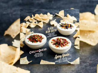 Moe's Southwest Grill Introduces 3 New Queso Flavors