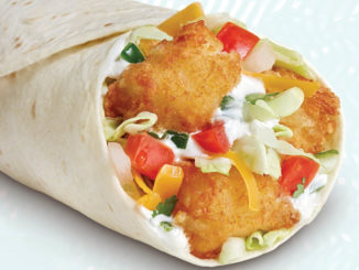TacoTime Introduces New $3.99 Fish Taco