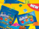 Bazooka Introduces New Interlocking Match-Ems Gummies