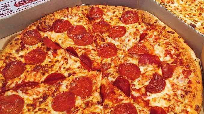 Buy One, Get One Free Carryout Pizza Deal At Domino's Through March 18, 2018
