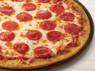 Buy One Large Pizza, Get One Free Cheese Pizza At Chuck E. Cheese's From April 17-19, 2018