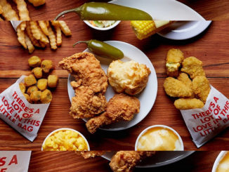 Church's Chicken Brings Back The $5 Real Big Deal, Launches New $15 Real Big Family Deal