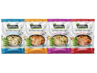 Gardein Introduces New Plant-Based Skillet Meals
