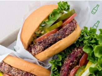 Shake Shack Tests New Veggie Burger