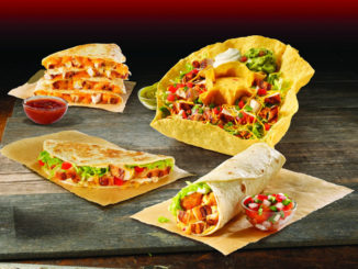Taco Bueno Introduces New Marinated Grilled Chicken