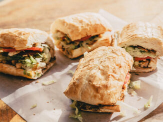 Buy One, Get One Free Sandwich At Potbelly On June 1, 2018