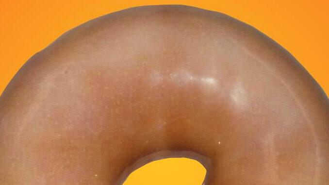 Free Donuts At Walmart On June 1, 2018