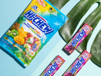 Hi-Chew Launches New Açaí And Tropical Mix Flavors