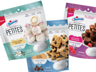 Hostess Introduces New Of Poppable Snack Line Called Hostess Bakery Petites