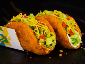 Taco Bell Unveils New Wilder Naked Chicken Chalupa